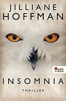 Insomnia (Bobby Dees ermittelt 2) von [Hoffman, Jilliane]