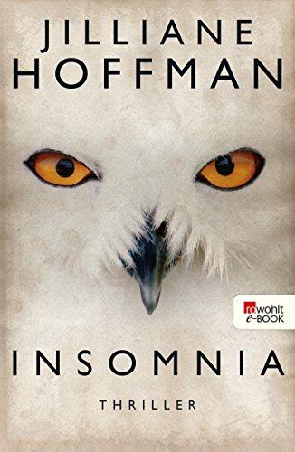 Insomnia (Bobby Dees ermittelt 2) -