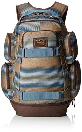 burton-daypack-distortion-unisex-daypack-distortion-beach-stripe-print-taglia-unica