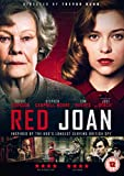 Red Joan [DVD] [2019]