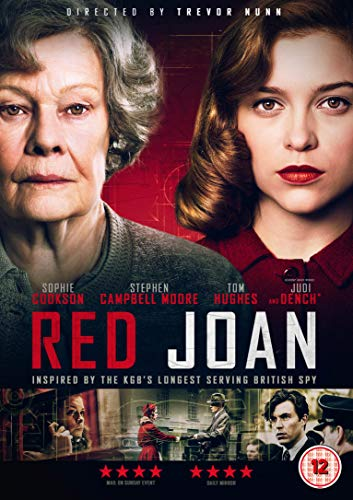 Red Joan [DVD]...