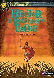 Hector Le bouclier de Troie