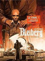 Le Projet Bleiberg - Tome 3 - Patient 302 (Le) de S. Khara