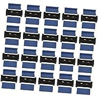 fkanhänger Piezas 20Pieza–aspöck–DC Conector de óptica–Nº 15–5976–017–DC–Conector rápido