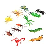 Generic Plastic Artificial Insect Model ...