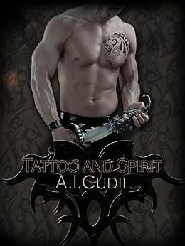 Tattoo and Spirit di [Cudil, A.I.]