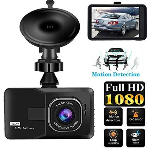 Telecamera Posteriore HD per auto con monitor