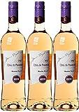 Marius Peyol AOP Cotes de Provence Rosé Trocken