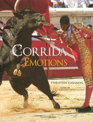 CORRIDA EMOTION par Collectif