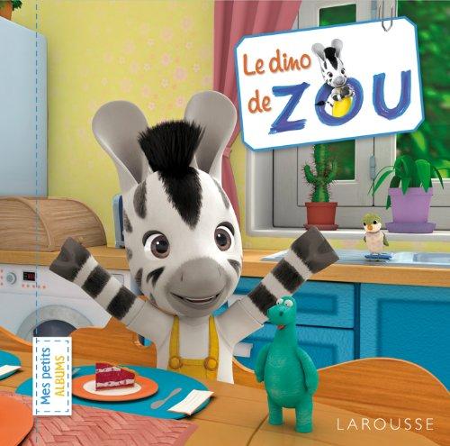 Le dino de Zou par
