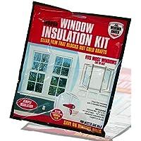 Revestimiento aislante doble para ventanas