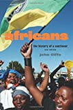 Africans: The History of a Continent New Edition (African Studies)