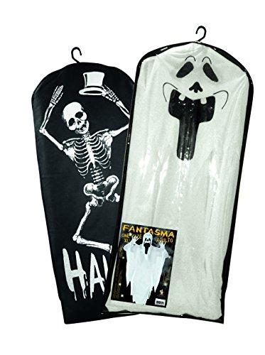 Imagen de varie  disfraz de scream para hombre, talla única alternativa
