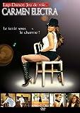 Carmen electra : Lap dance, jeux de role