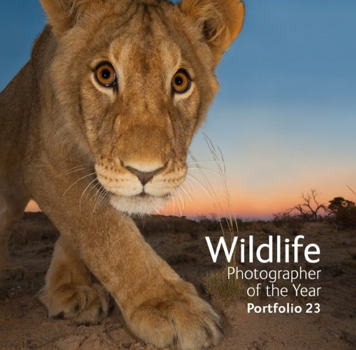 Wildlife Photographer of the Year: Portfolio 23 di Natural History Museum, London