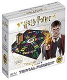 TRIVIAL Pursuit: Das Harry Potter XL Quiz - Mit 1800 Fragen rund um die Filme | Gesellschaftsspiel |...