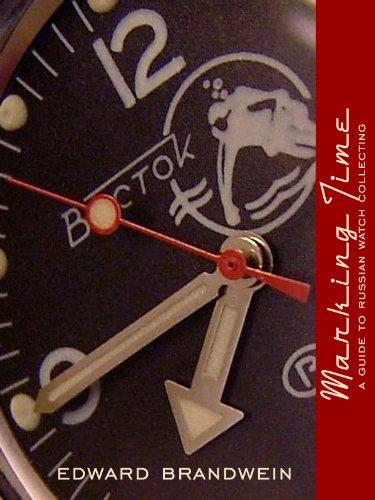 Marking Time (English Edition) por Edward Brandwein