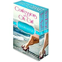 Confessions of a City Girl Boxed Set (Books 1-2) (English Edition)