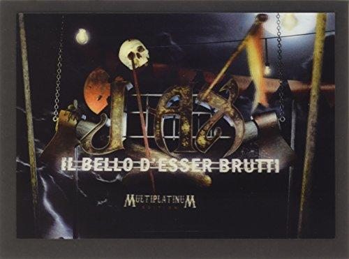 Il Bello D'Esser Brutti Multiplatinum Edition [2 CD + 1