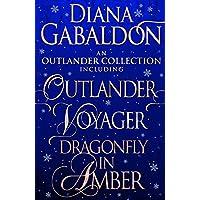 An Outlander Collection: Books 1-3