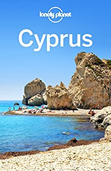 Lonely Planet Cyprus (Travel Guide) by [Planet, Lonely, Lee, Jessica, Bindloss, Joe, Quintero, Josephine]