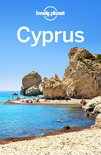Lonely Planet Cyprus (Travel Guide) (English Edition)
