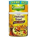Garbit Couscous Royal Poulet et Merguez 980 g