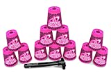 Speed Stacks Sets - Zippy Leopard (Sport...