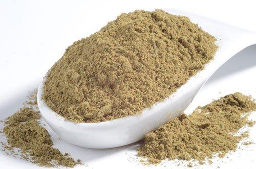 Lammgewürz Gewürzmischung, gemahlen, hoch aromatisch, frei von künstlichen Zusatzstoffen, 50g - Bremer Gewürzhandel