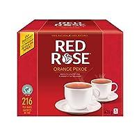 Red Rose Orange Pekoe Tea - 216ct/626g