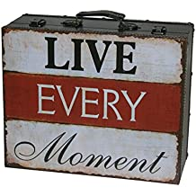 MALETA LIVE EVERY MOMENT (37*30*14 cm.)