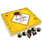 Chocholik Lohri Gift Box - Have A Joyous Lohri Chocolate Box - 20pc