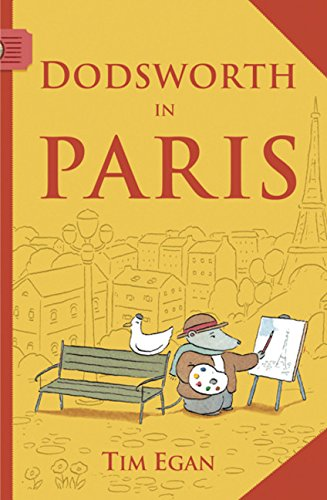 Dodsworth in Paris (Reader)