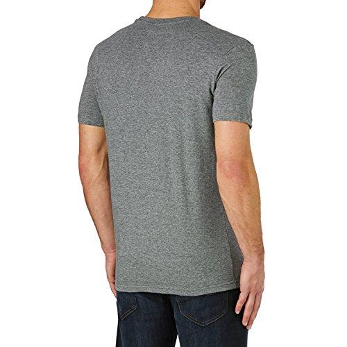 Element T-shirts - Element 3 Eyed Panther T-shirt - Grey Heather Grey