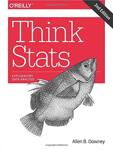 Think Stats por Allen B. Downey