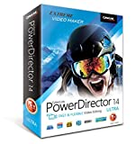PowerDirector 14 Ultra (PC)