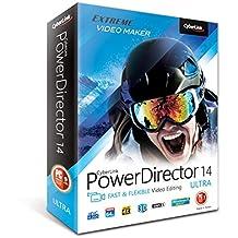 PowerDirector 14 Ultra (PC)