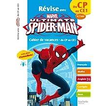 Révise avec Spider-man - CP/CE1