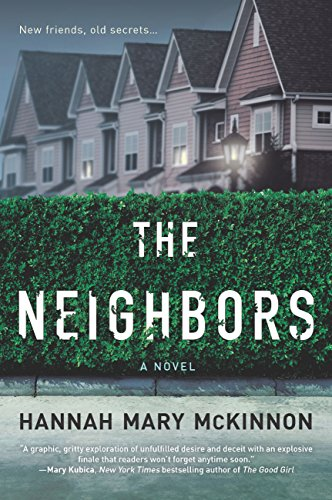 The Neighbours by [McKinnon, Hannah Mary]
