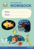 Bug Club Comprehension Y5 Term 2 Pupil Workbook 16-pack (Bug Club Guided)
