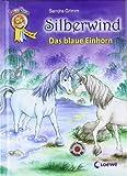 Silberwind - Das blaue Einhorn