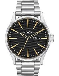 Nixon Unisex Erwachsene-Armbanduhr A356-2730-00