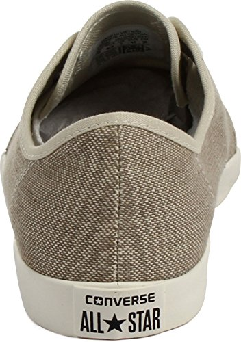 Converse All Star Riff Canvas Ox Schuhe Seashell/Khaki/Egret