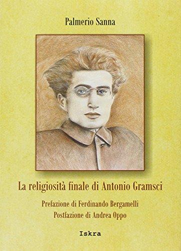 La religiosit finale di Antonio Gramsci