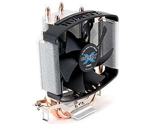 Zalman Cnps5x Performa Cpu Fan For 1155 1156 775 Am2 Am2
