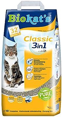 Biokats 28451 Classic Cat
