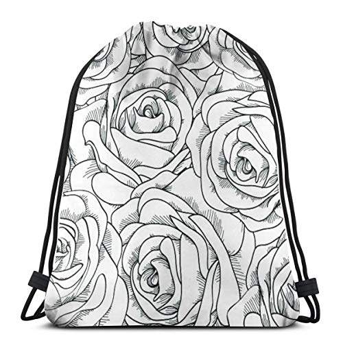 Pages Relaxing Coloring Pages Images Anti Stress Relaxation Printable Free Mandala Colouring For Adults Page Printable Relaxation Coloring Pages 3D Print Drawstring Backpack Rucksa ()