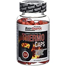 Weider Thermo Complément Alimentaire 120 Pilules