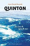 Quinton: La Cura de Agua de Mar (Coleccion Salud y Vida Natural)