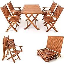 Amazon.fr : Table Pour Balcon - Deuba